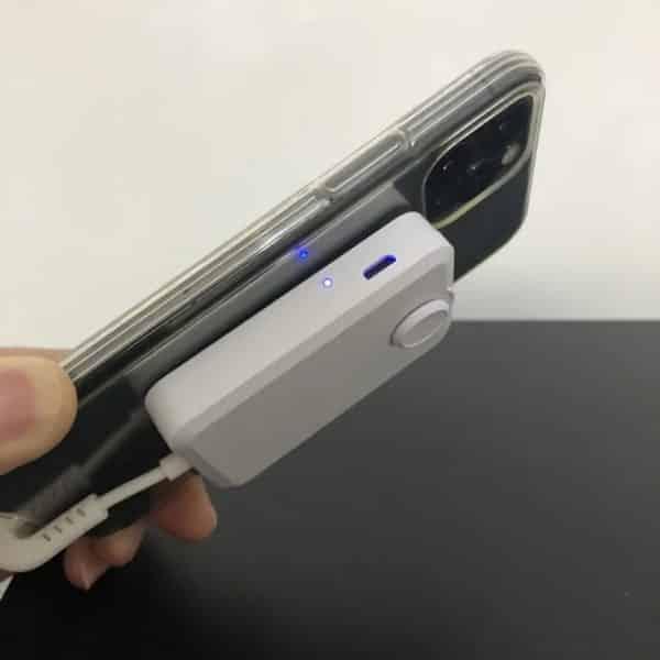 localización del GPS del iPhone falso